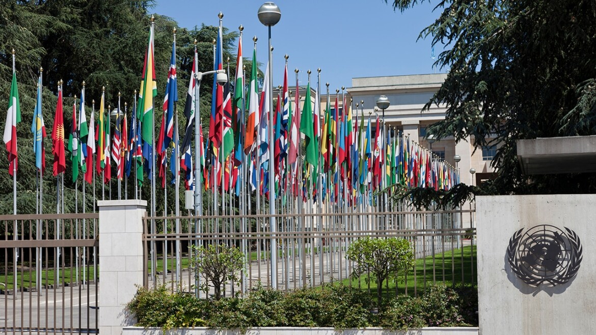 Burma's UN ambassador takes brave stand at the United Nations against recent military coup