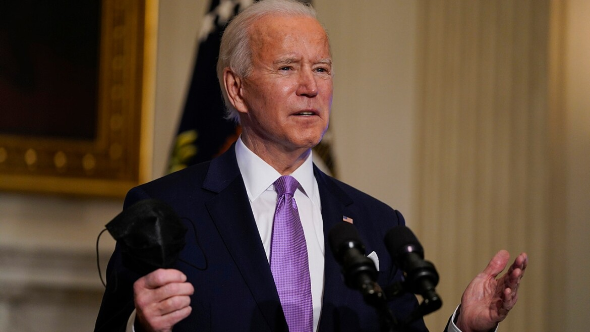 Biden remarks on China's Uighurs is 'bigotry masquerading as cultural sensitivity',' H.R. McMaster says