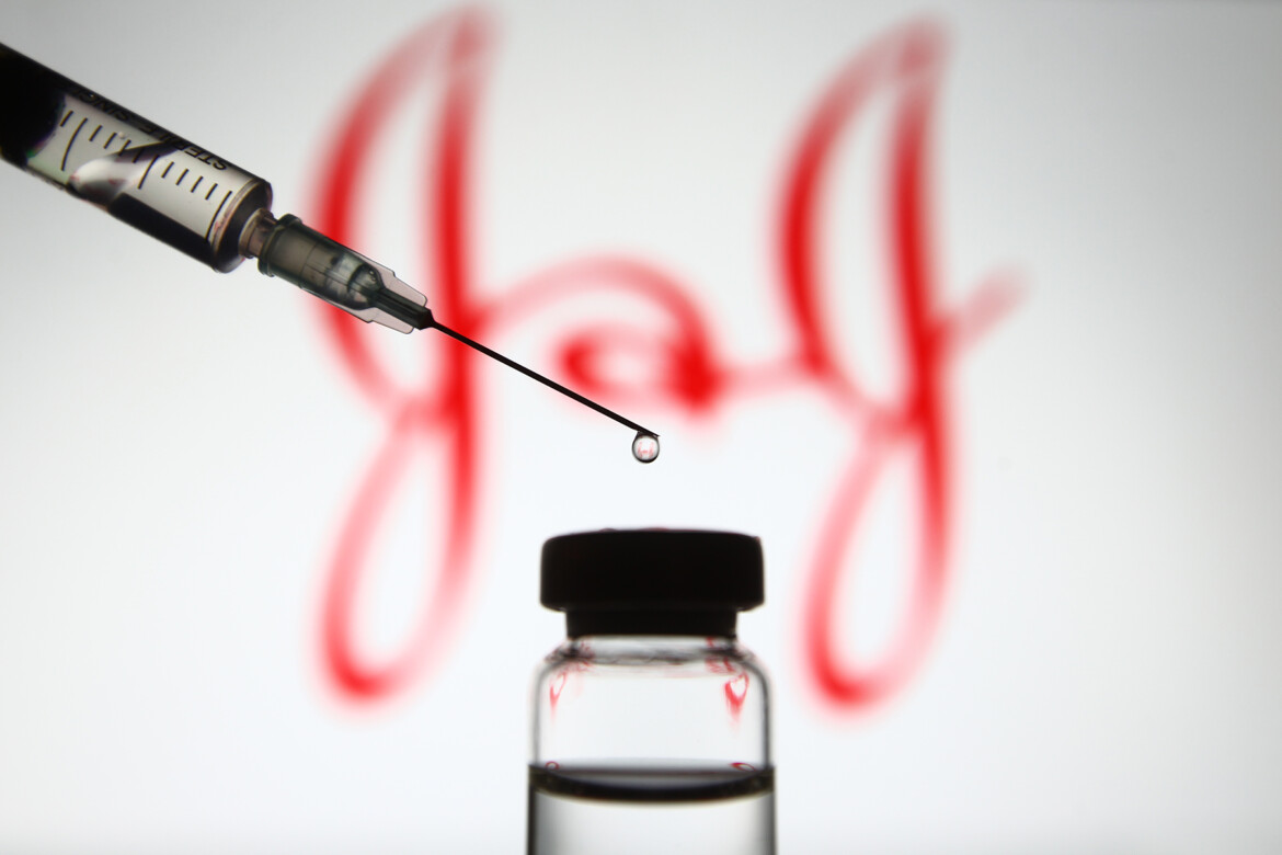 A New Single-Shot Vaccine Could Be Available Soon