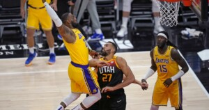 Jazz hand Lakers worst loss of the season