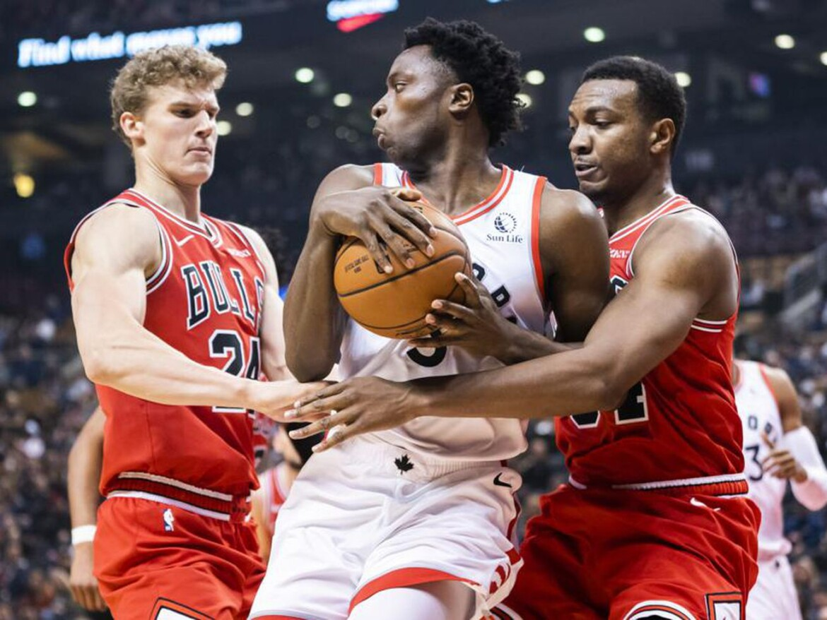 Bulls big man Wendell Carter Jr. shouldn't expect help anytime soon