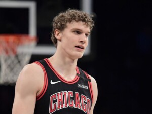 Are the Bulls a better product without forward Lauri Markkanen?