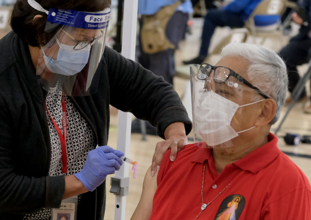 Coronavirus likely here to stay as more UK variant found in LA County