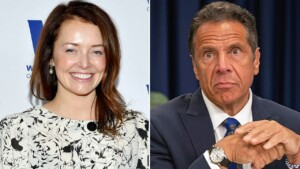 Lindsey Boylan calls on Cuomo to resign or be removed from office: He can't choose his judge and jury, 'we do'