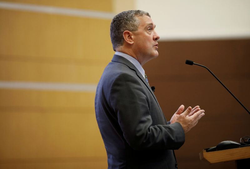 Bullard: Jump in bond yields proper response to stronger growth, inflation outlook
