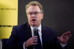 NY Fed's Williams: GDP growth this year could be strongest in decades