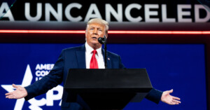 CPAC Takeaways: Trump, Kristi Noem, Ron DeSantis, 'Cancel Culture'