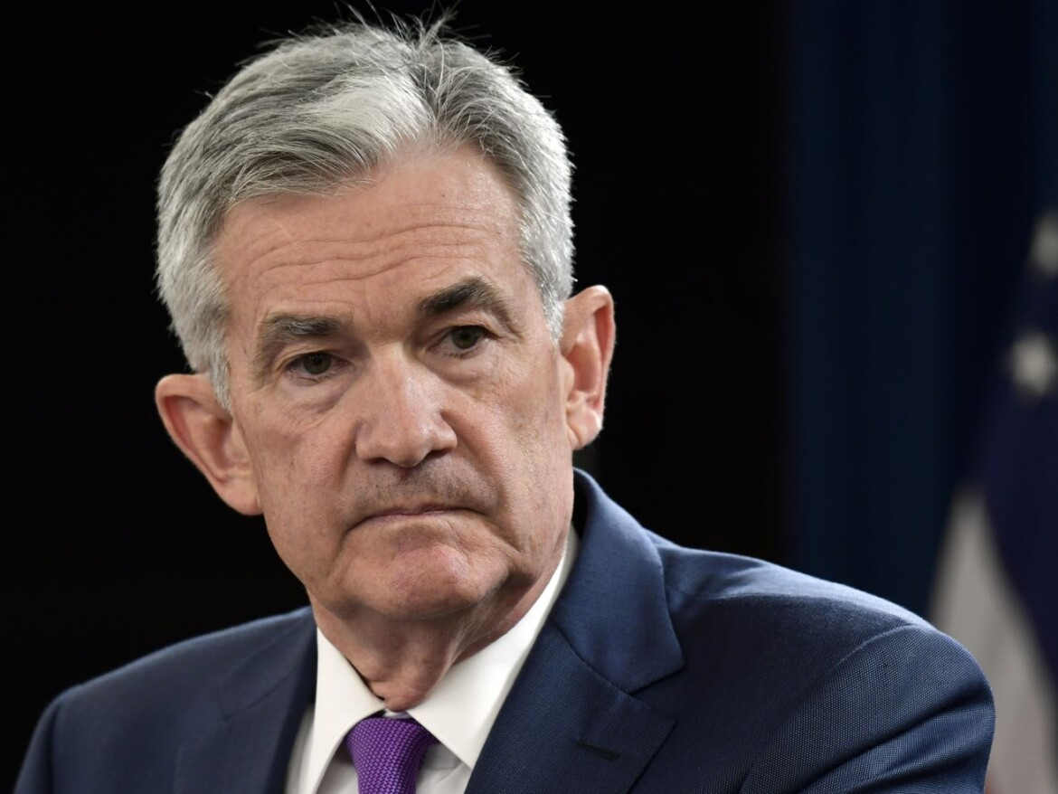 Fed's Powell: Recovery incomplete, higher inflation unlikely