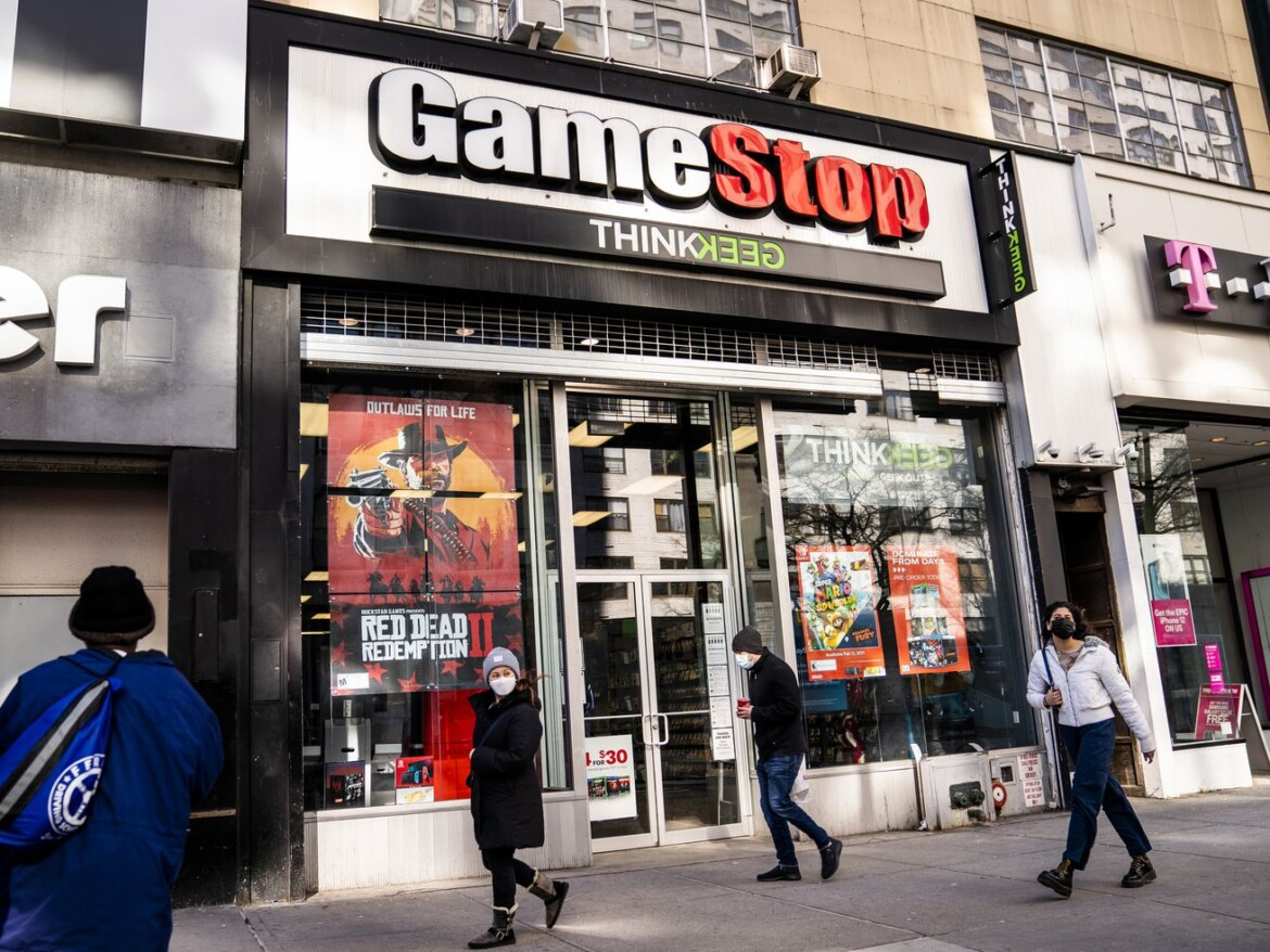 GameStop saga's key players, including Ken Griffin, face off with lawmakers in congressional hearing