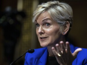 Former Michigan Gov. Jennifer Granholm confirmed as energy secretary