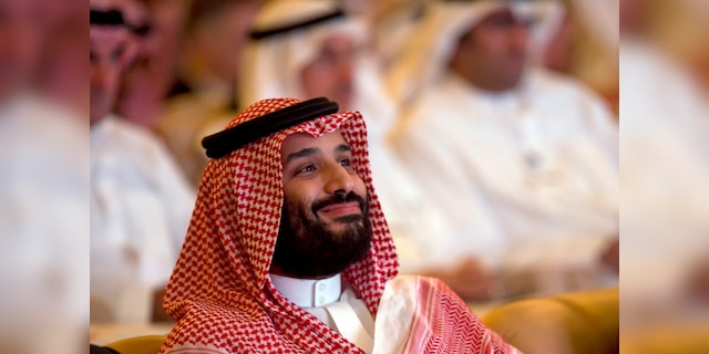 White House declassifies Jamal Khashoggi report blaming Saudi crown prince for journalist's death