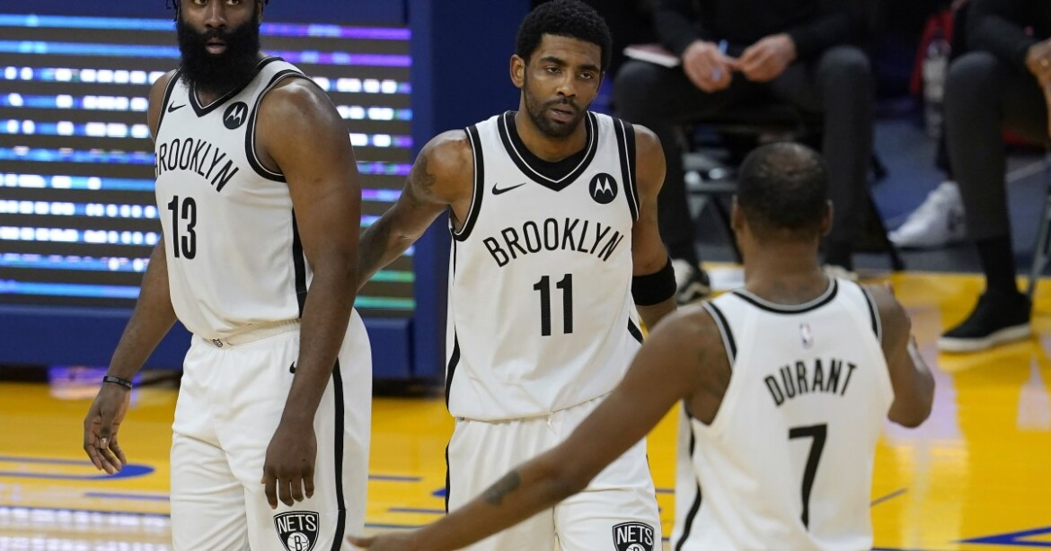 Lakers-Nets game will be missing some star power