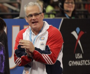 AG: Olympics gymnastics coach kills himself after charges
