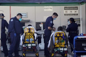 Backlogged cases push California COVID-19 deaths past 50,000