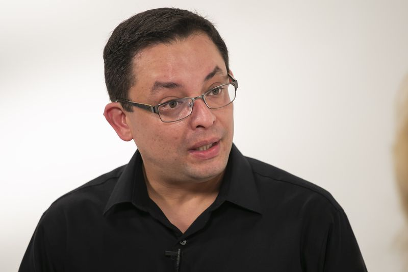 Ald. Ray Lopez (15th).