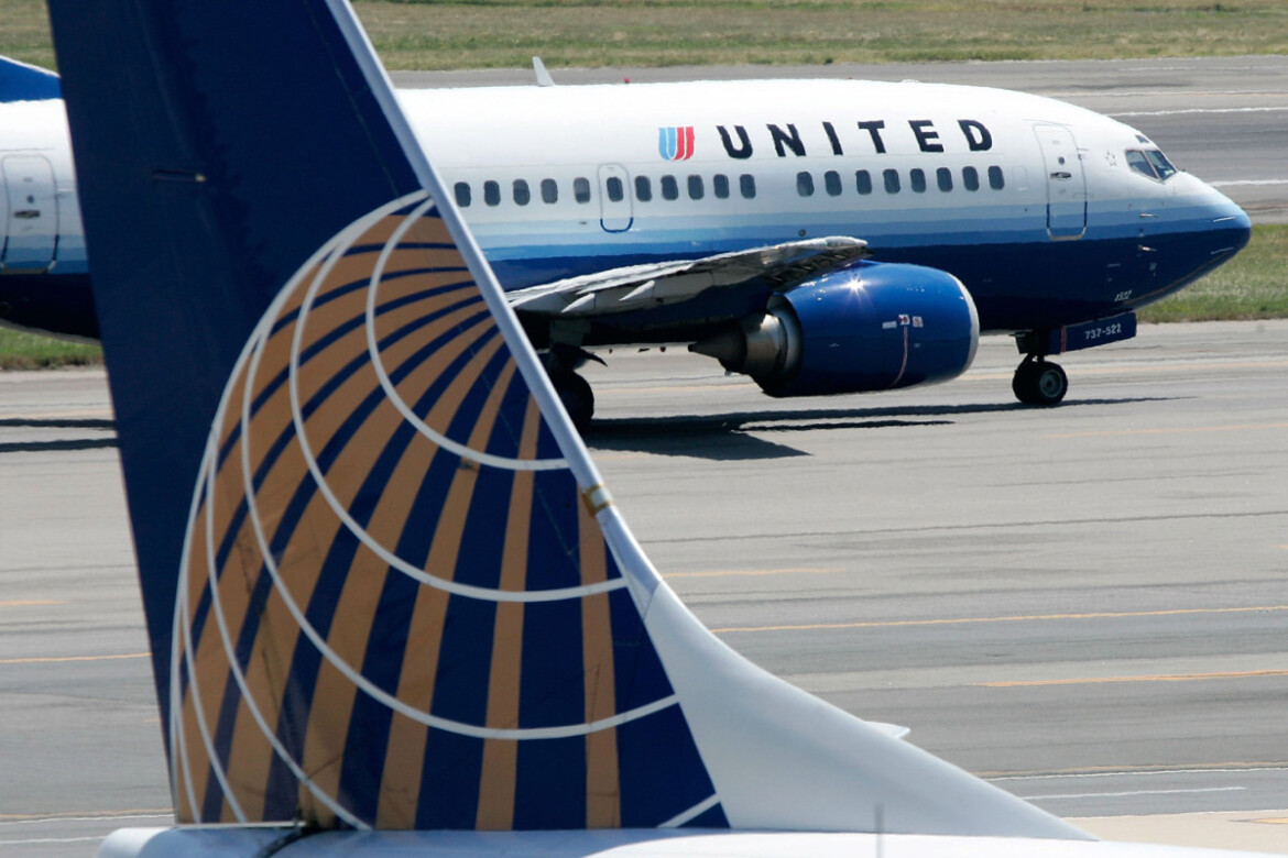 United Airlines to pay $49.5M to settle international mail contract probe