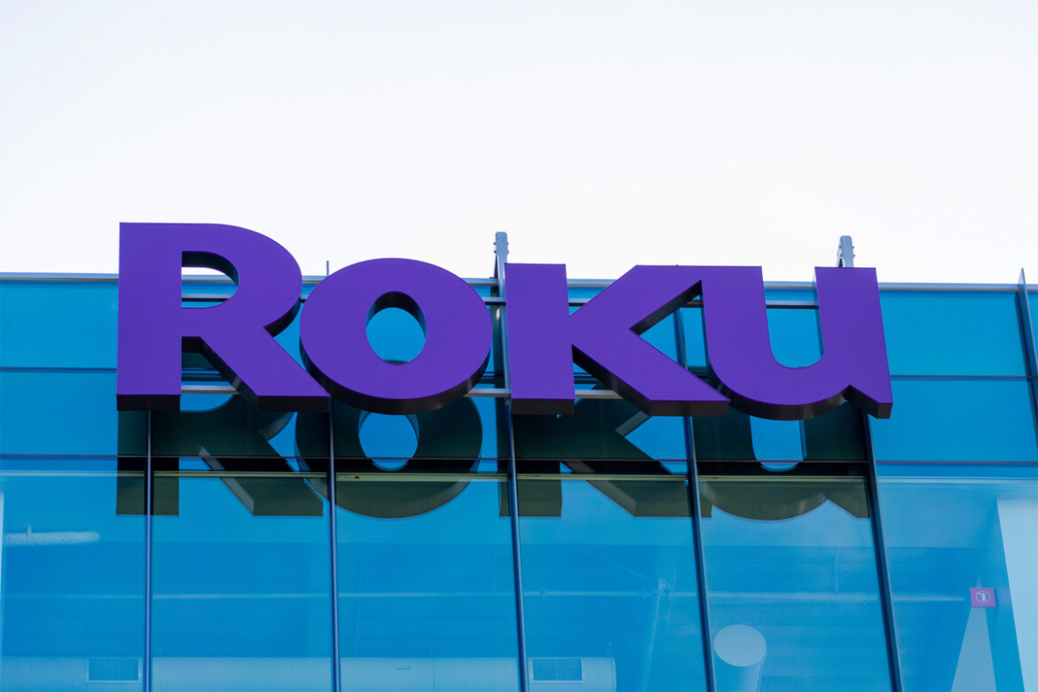 Roku to build up original shows after buying Quibi library
