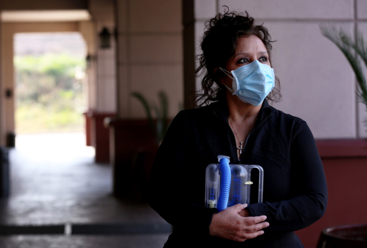 Months after fighting coronavirus, some now face heart, lung or neurological problems