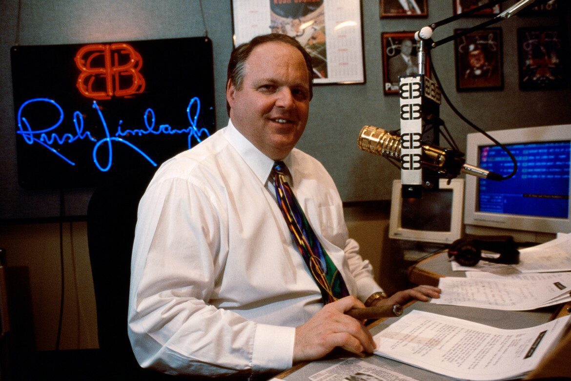 Rush Limbaugh, Right-Wing Radio Host Who Trafficked in Bigotry and Cruelty, Dead at 70