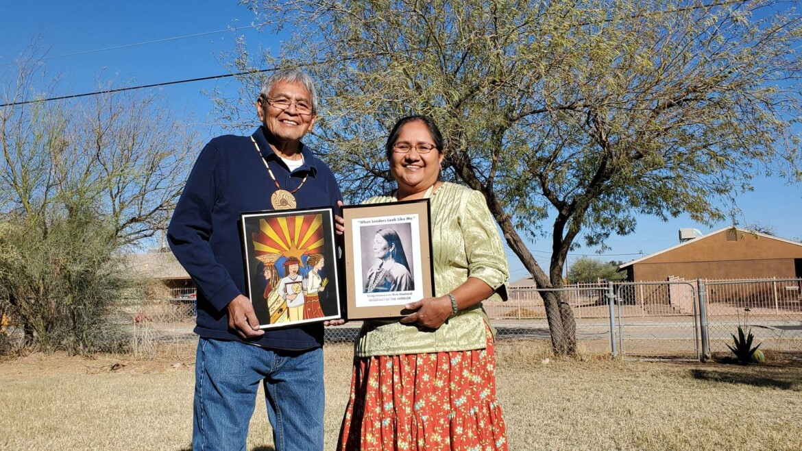 Deb Haaland hearing is Indian Country's Obama moment