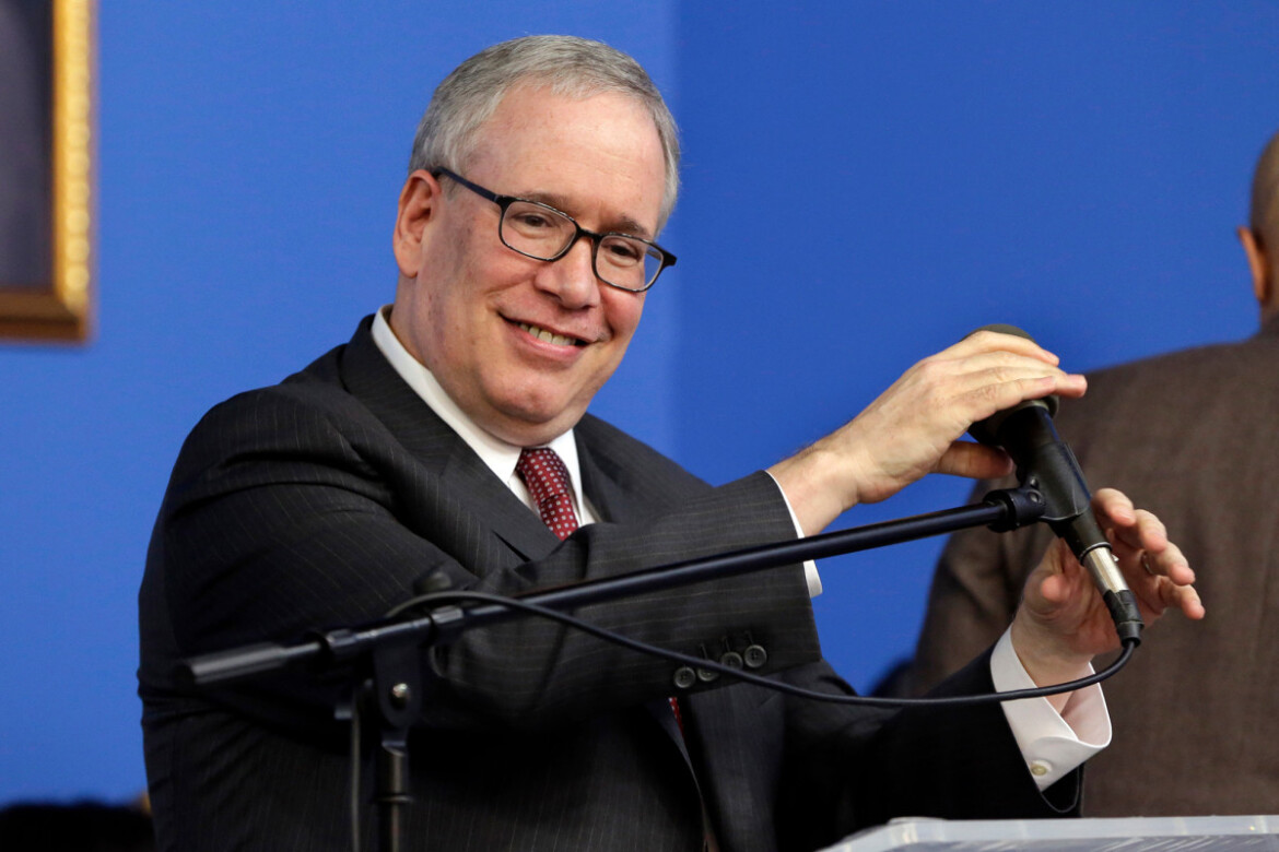 Scott Stringer eyes looser pension rules for private-equity firms