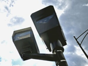 Speed cameras to start churning out $35 tickets Monday under lower threshold