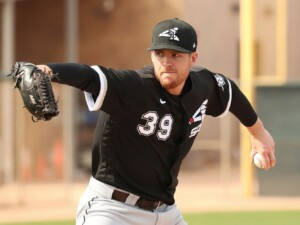 White Sox bullpen shaping up as one of baseball's best