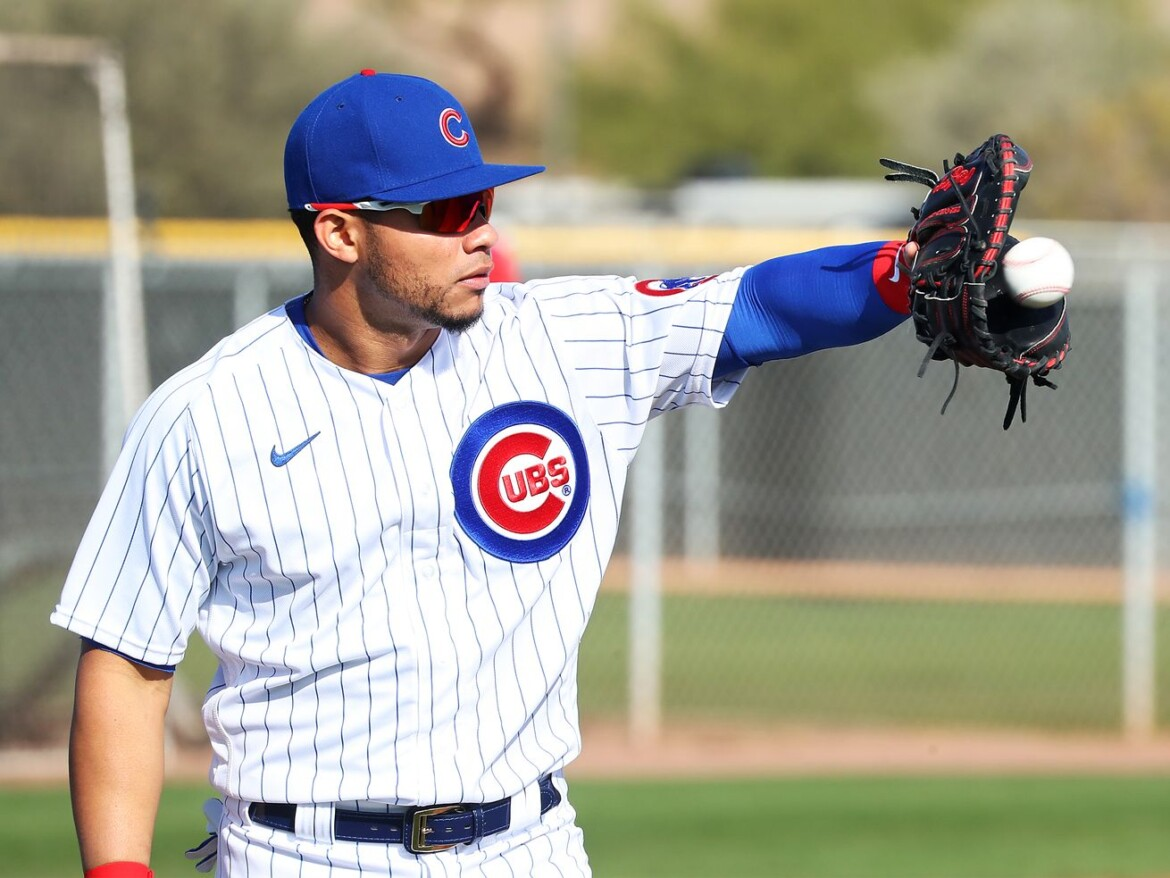 Cubs' defense remains a priority after significant improvement in 2020