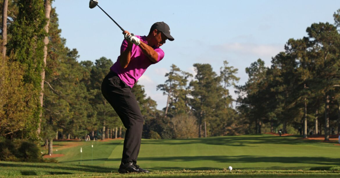 Tiger Woods has experienced a long list of injuries and surgeries