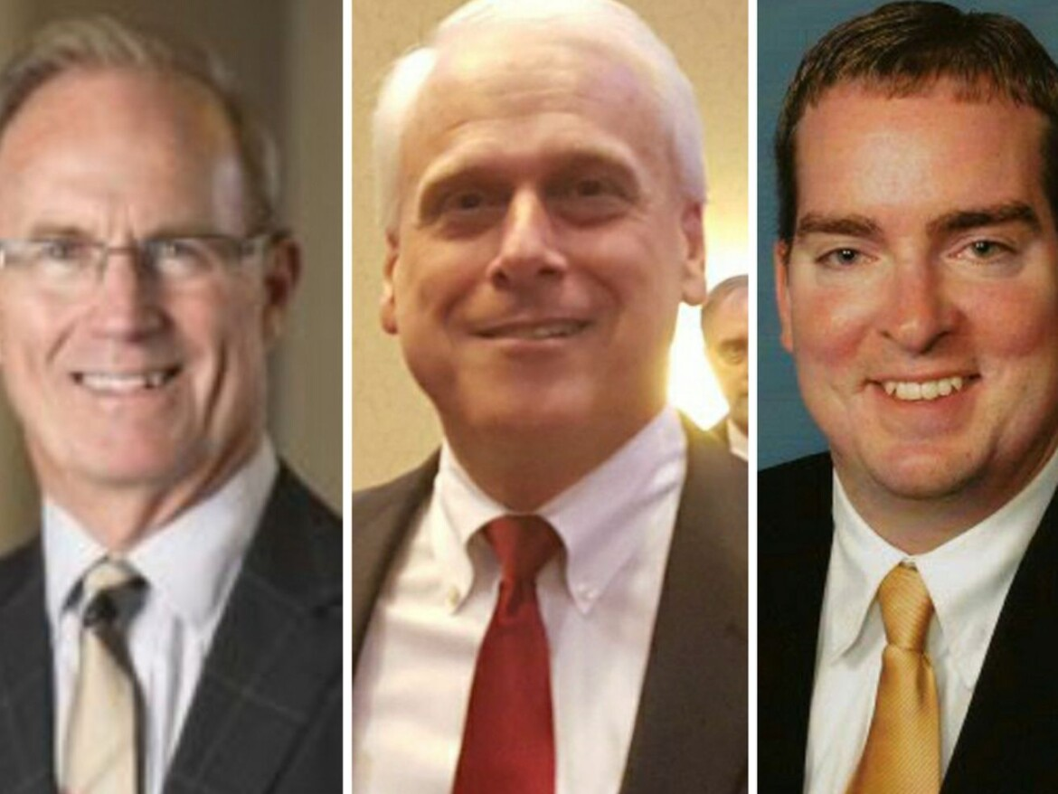 Illinois GOP looks past national divide, seeks leader who can unite far right, middle, city and downstate: 'We're all Republicans'
