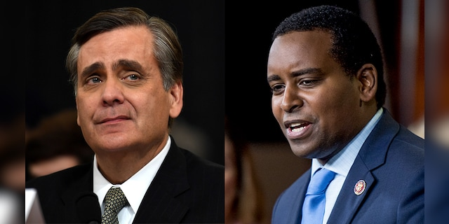 Jonathan Turley chides Dem impeachment manager Neguse for calling 1992 position 'recent'