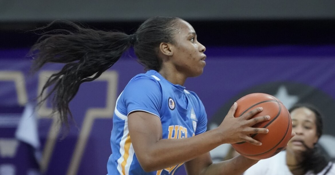 Charisma Osborne and Michaela Onyenwere lead No. 10 UCLA to victory over USC