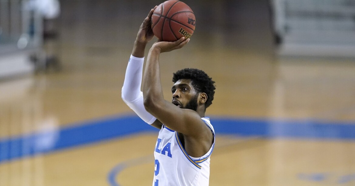 UCLA will face USC without top forwards Cody Riley, Jalen Hill