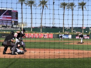 Healthy Garrett Crochet chips in as White Sox shut out Indians
