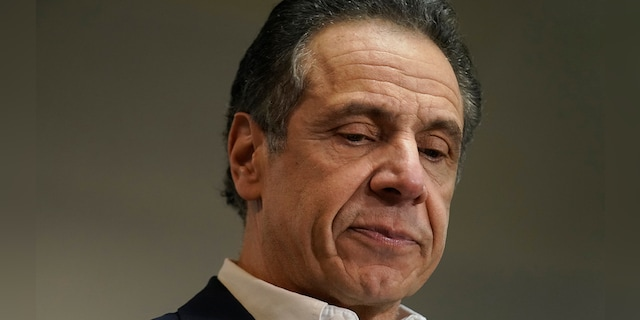 GOP lawmakers ask AG Garland to probe whether Cuomo's group home directive violated residents' civil rights