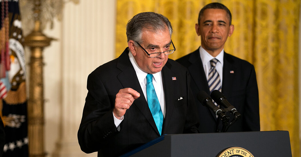 Ray LaHood failed to disclose $50,000 check with foreign ties