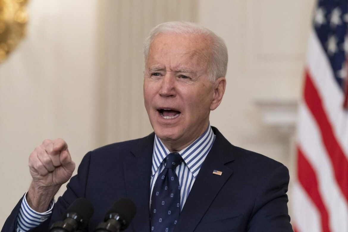 Biden to direct Education Dept. to review Title IX changes