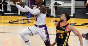 LeBron James stays fresh: 5 takeaways from the rout of Golden State