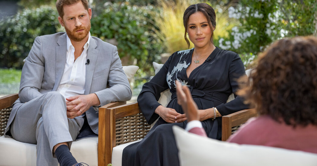 What Is the Meaning of Meghan's Fashion Choice?