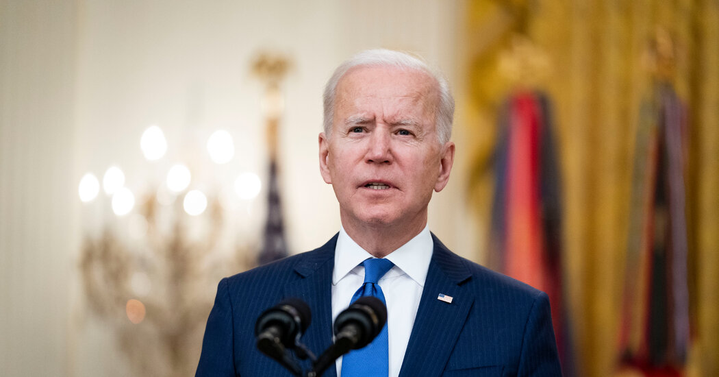 Biden Gives Venezuelans Reprieve to Remain in U.S. Trump Had Rejected