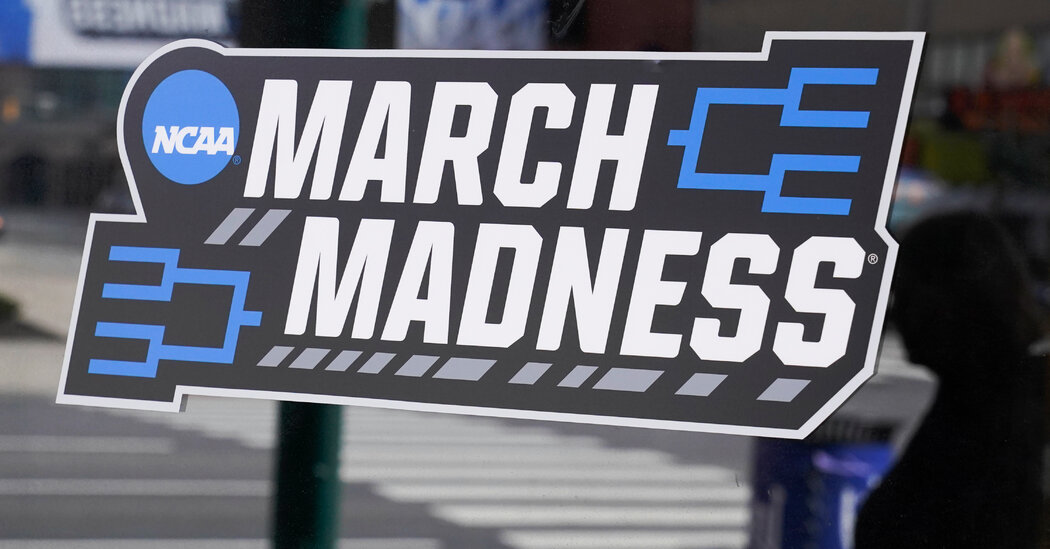 March Madness Live Stream and Schedule: How to Watch