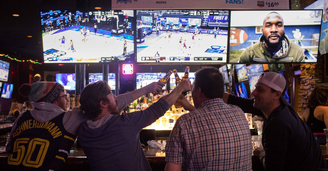 March Madness Saturday Schedule and Streaming Details