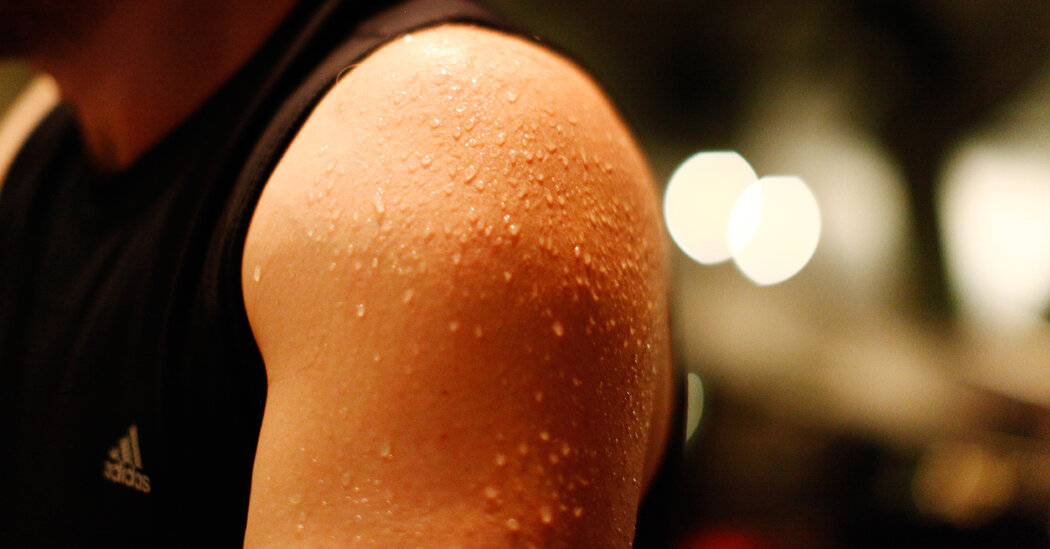 Too Much High-Intensity Exercise May Be Bad for Your Health