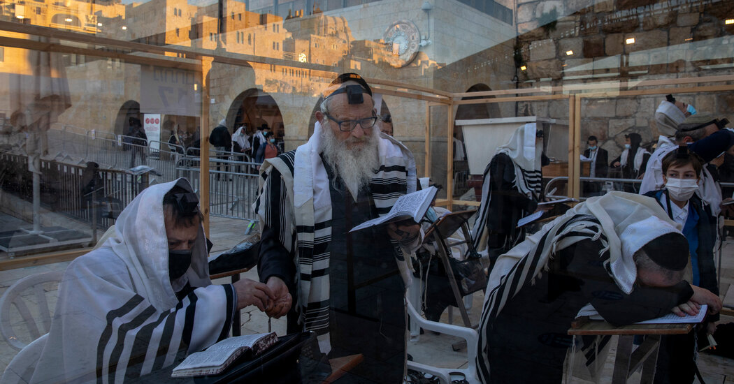 Israeli Court Says Converts to Non-Orthodox Judaism Can Claim Citizenship