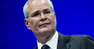Exxon Mobil's Chief Says It Is 'Supportive' of Zero-Emission Goals