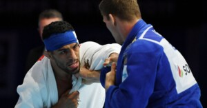 Iran's Judo Ban, Sparked by Order to Avoid Israeli, Is Overturned