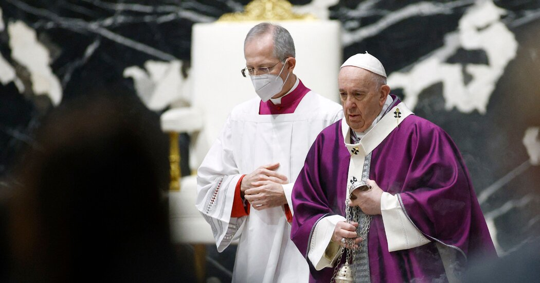 Pope Francis Visits Iraq: What to Know
