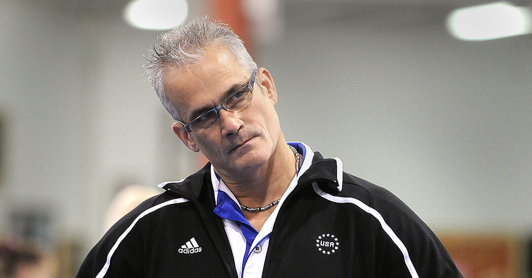 Geddert and Nassar Abused Gymnasts for Decades