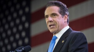 Cuomo staffers 'fearful to speak' because of Dem's 'rage & vindictiveness,' WaPo reporter claims