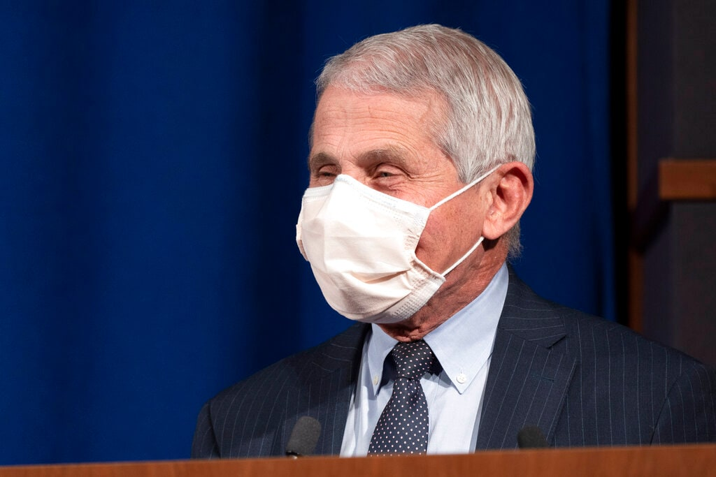 Rand Paul: Fauci, others preaching about masks isn't about science, it's about 'submission'